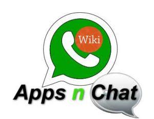 WhatsApp WiKi and FAQs