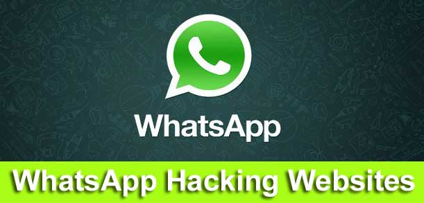 Professional WhatsApp Hacking Websites