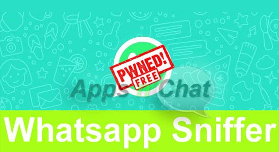 Whatsapp Sniffer app download latest version