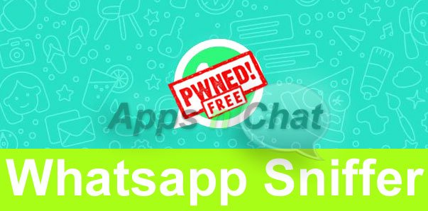 Whatsapp Sniffer APK Software Download
