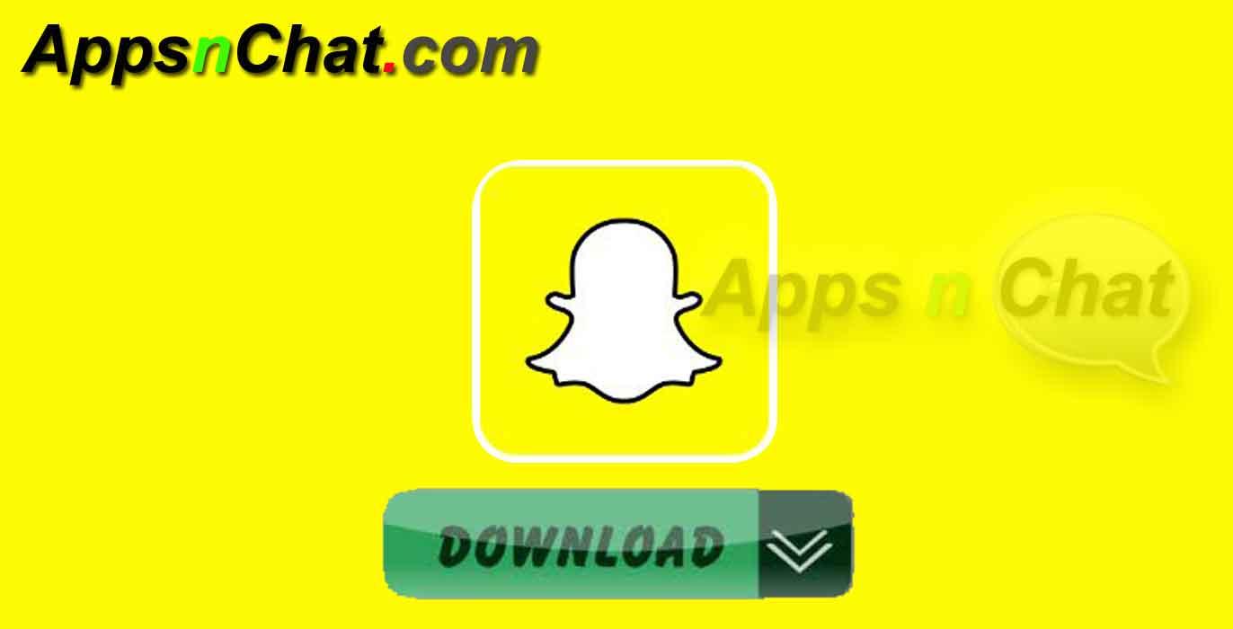 Snapchat App Free Download