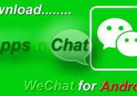 download WeChat APK for Android