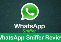 WhatsApp Sniffer Review
