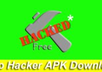 Download App Hacker APK application