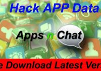 Free Download Hack APP Data APK