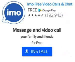download imo and install