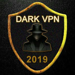 dark vpn logo for android version for hack imo